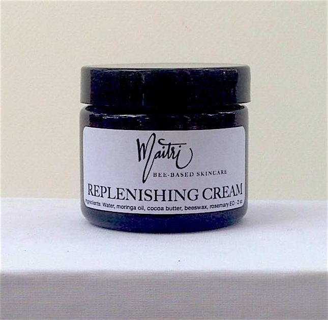 Replenishing Cream