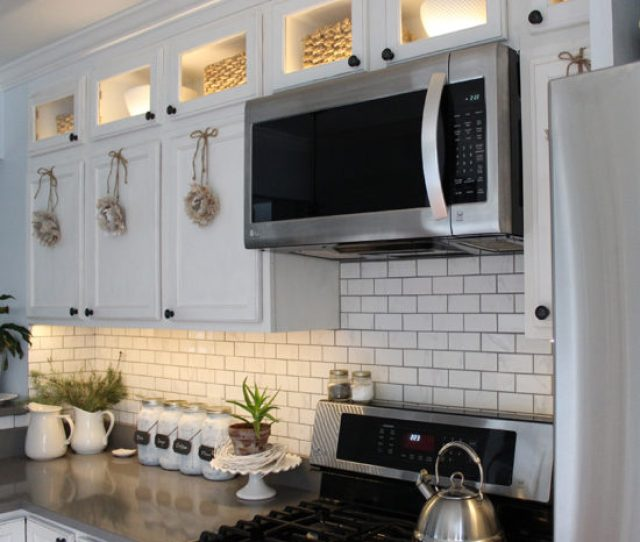 How To Install Kitchen Cabinet Lighting