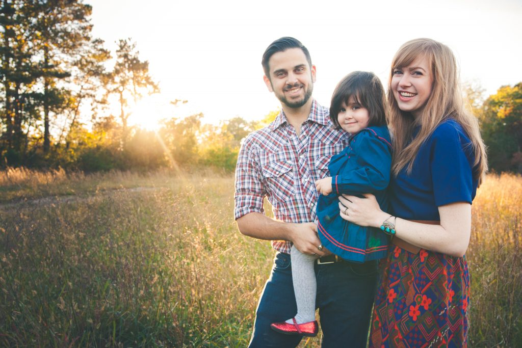 Kamal Family