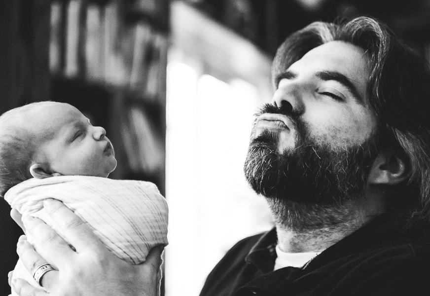 elvie and daddy-2