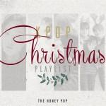 K Pop Christmas Songs Playlist The Honey Pop