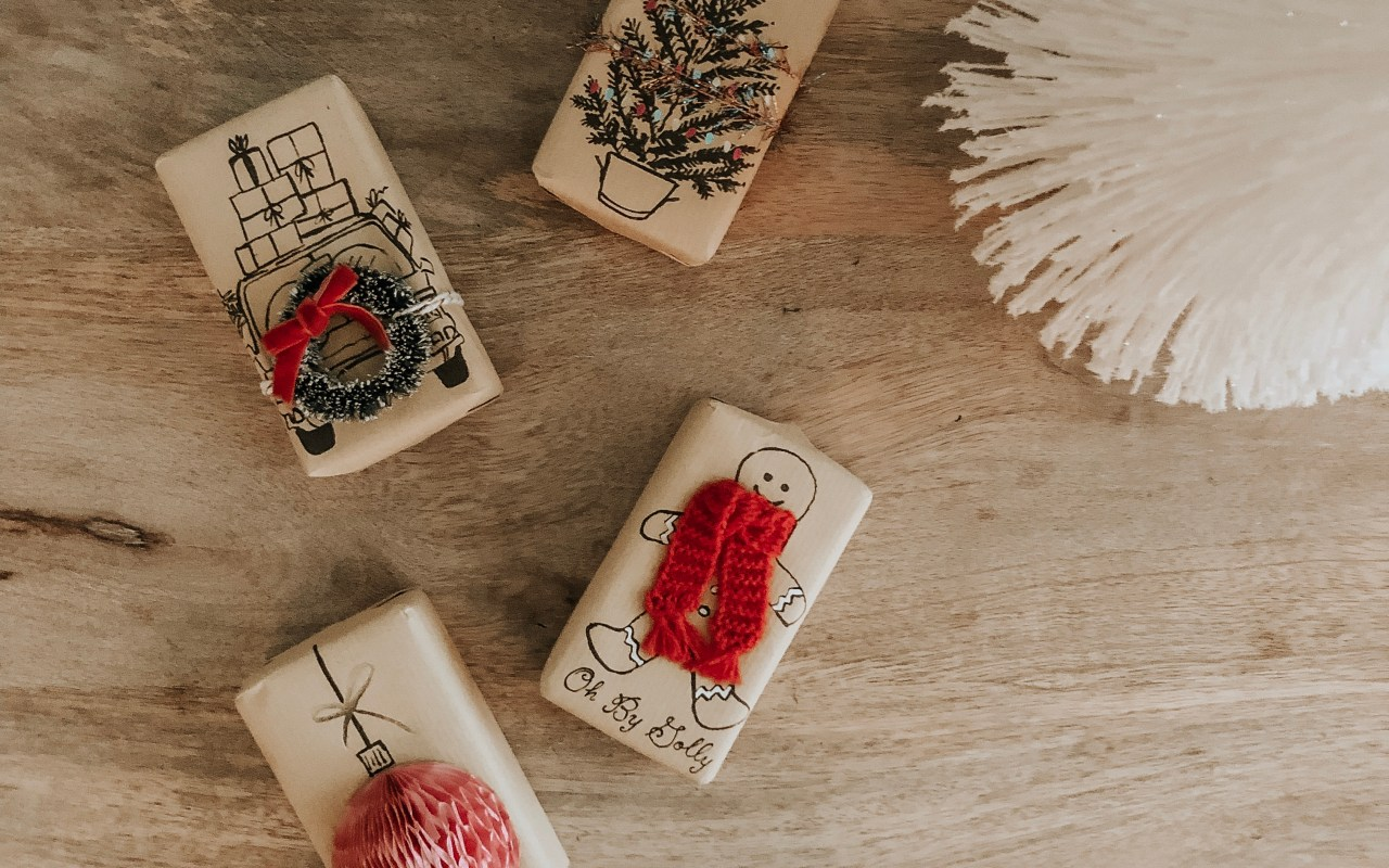 Gift Guide: Little Things