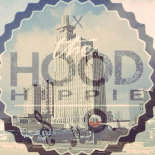 Welcome To The All New, All Different Hood Hippie!