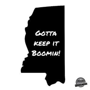 Mississippi Hippies (Soundcloud Playlist)