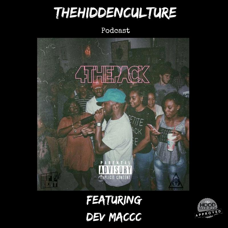 THC Podcast feat. Dev Maccc