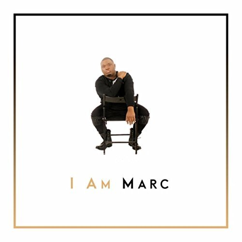 """Stream the debut LP """"I Am Marc"""" from Marc Hughes Music 