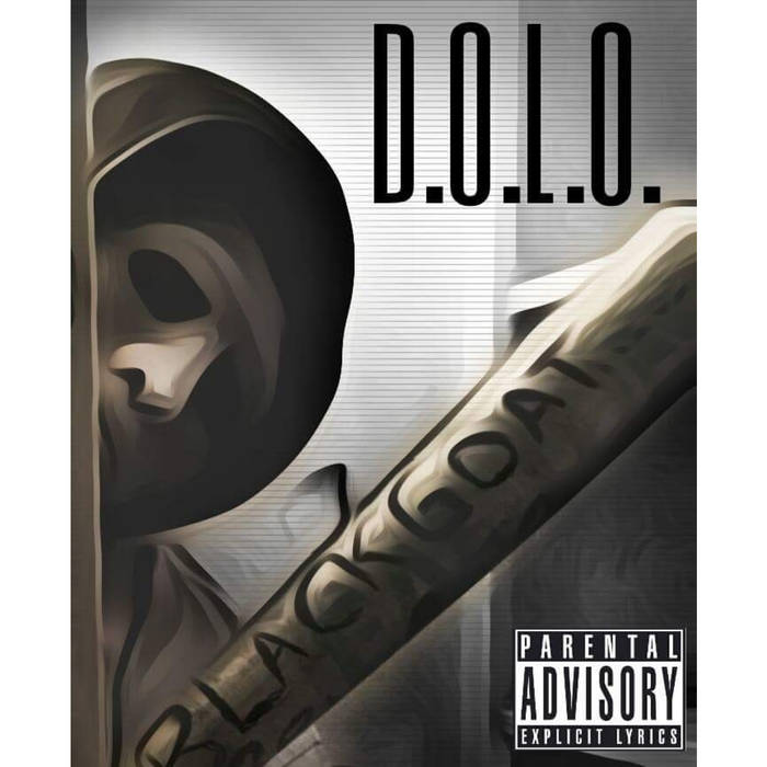 Dolo released the BLACK GOAT Project on Halloween Day.