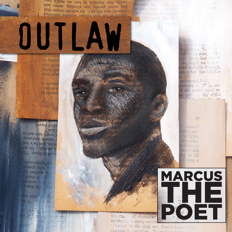 #MississippiArtist You Should Know By Now: Marcus The Poet