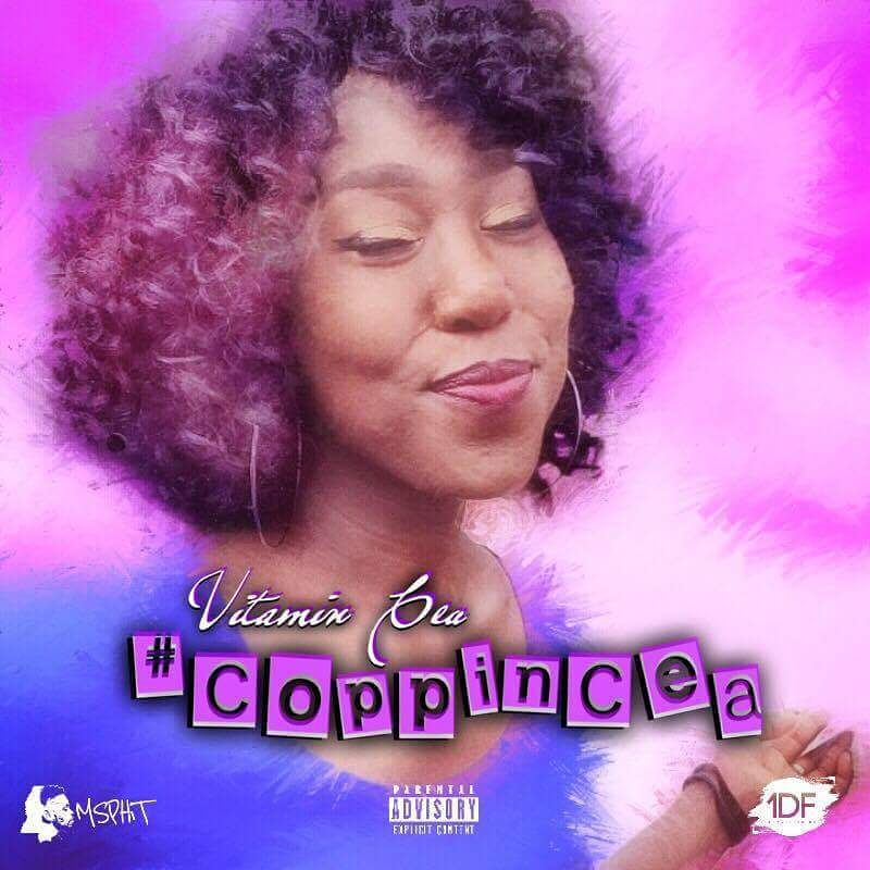 Vitamin Cea – #CoppinCea (Prod. By BlakKat)