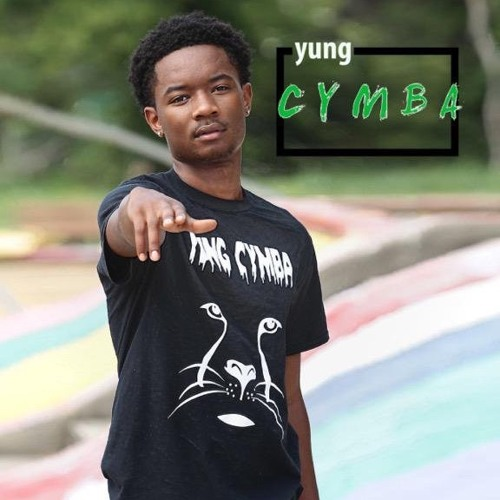 Yung Cymba drops a visual for 'IN BETWEEN' [Prod. By Raybands, Trellgotwings, & Yung Cymba]