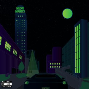 Alexander Fre$co – Neon Nights (Album Review)