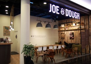 Millenia Walk - Joe & Dough