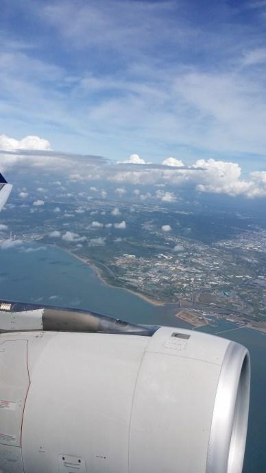 Hello Singapore :)