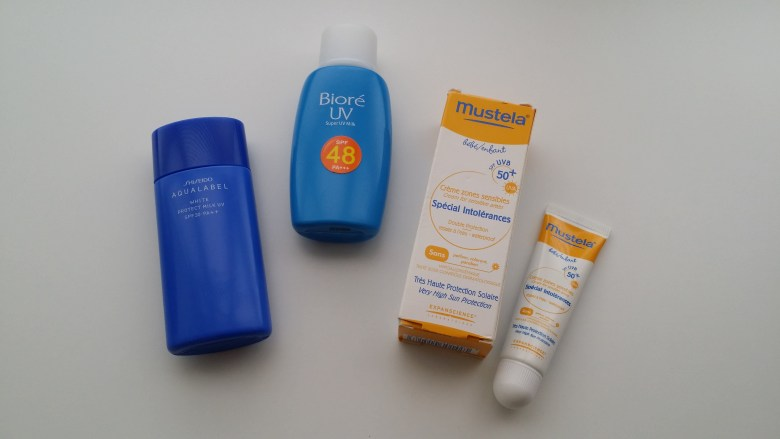 sunscreen and sunblock for kids and adults singapore taiwan