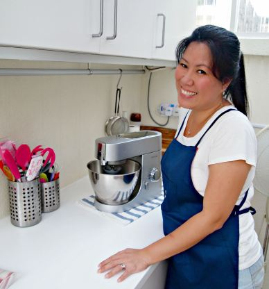 Diana Gale The Domestic Goddess Wannabe Blog