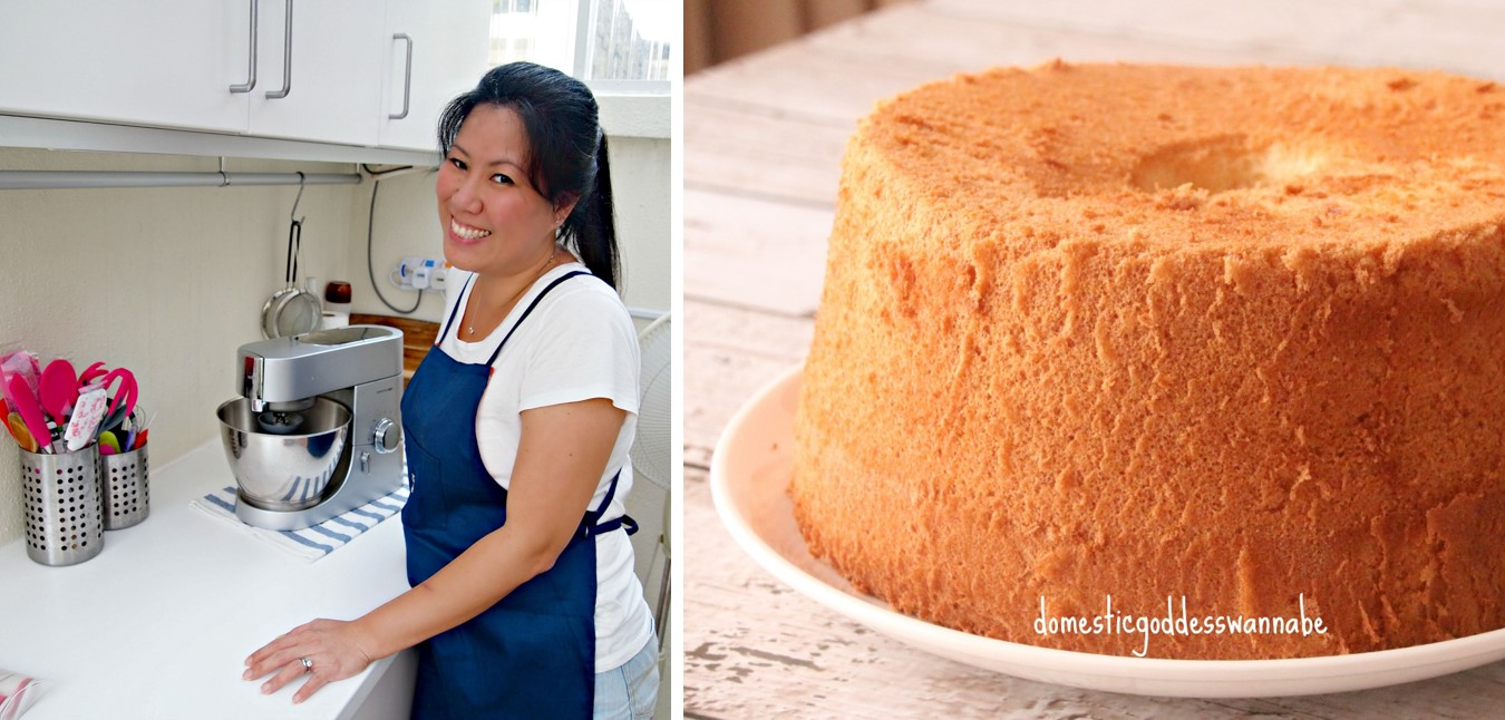 diana gale the domestic goddess wannabe food blog