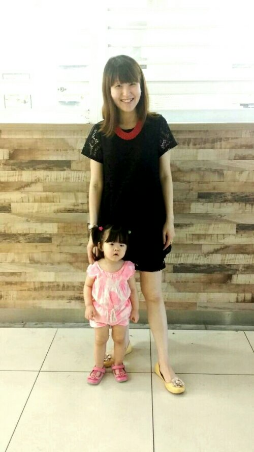 maternity and nursing clothes in Singapore