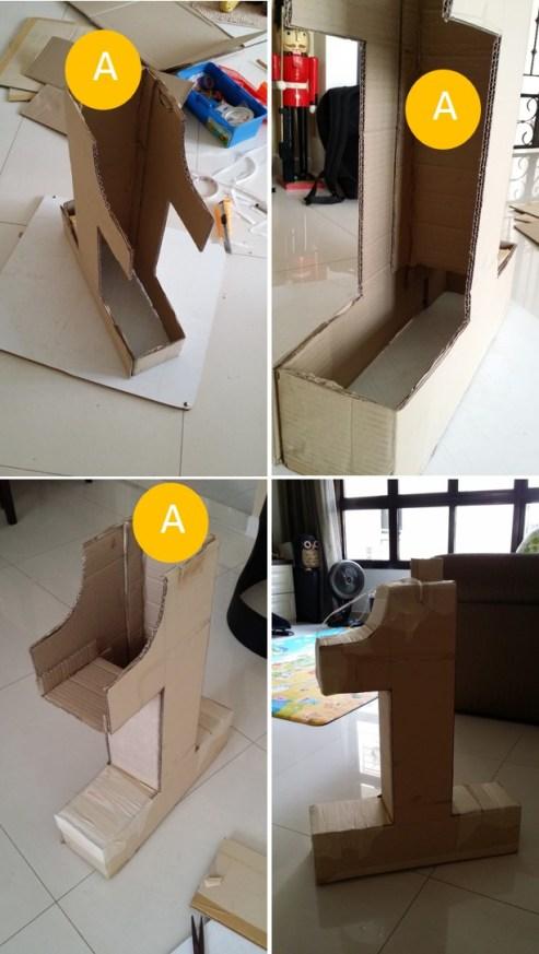 tutorial to make a pinata