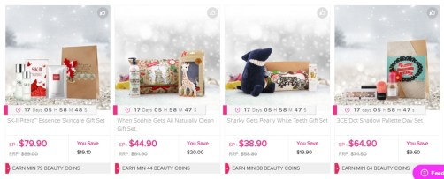 Beautiful.Me online shopping Singapore