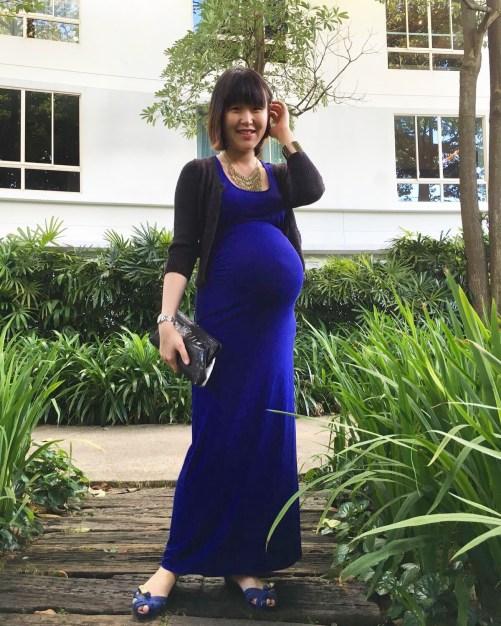 pregnancy false labour scare