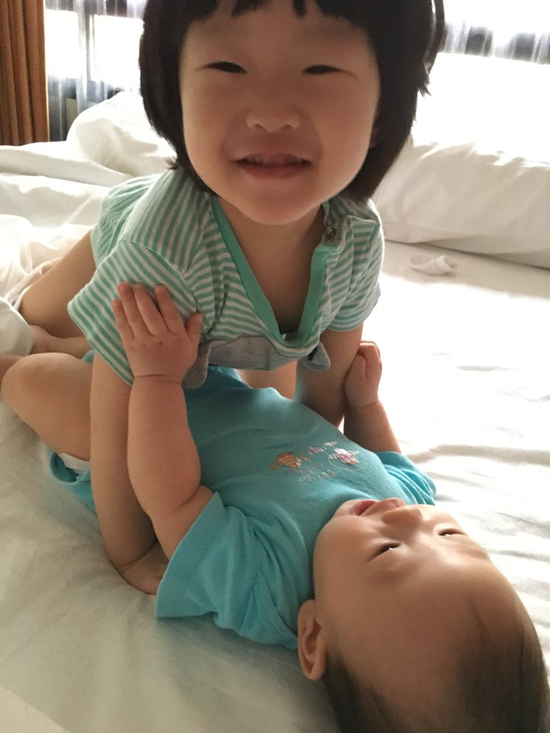 how to take care of toddlers and newborn singapore mum tips