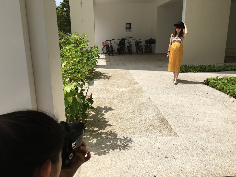 Singapore mum bloggers fashion models