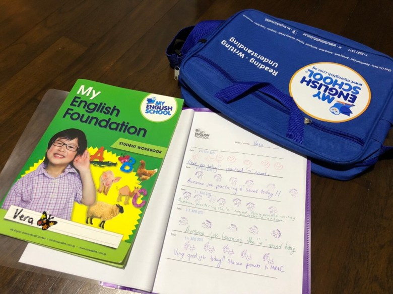 phonics class for kids review