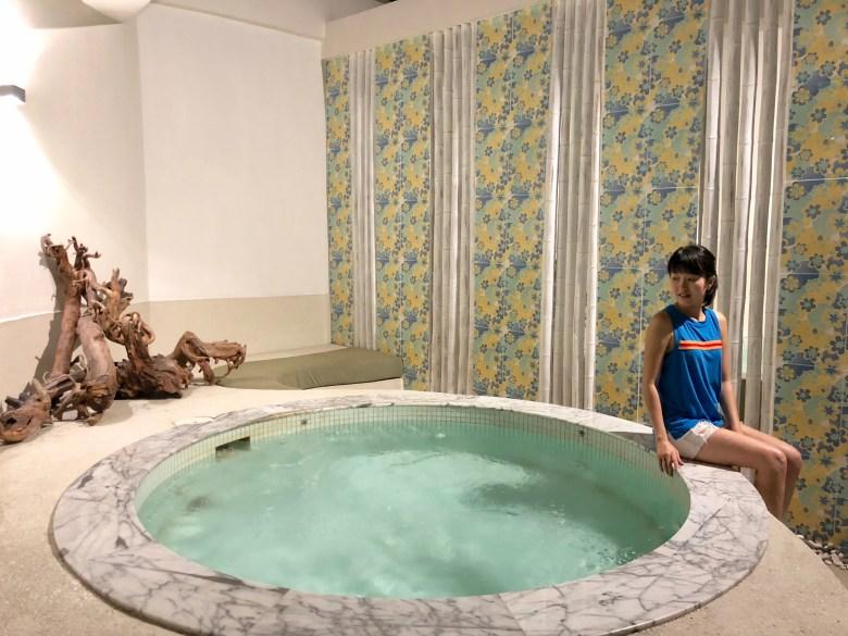 massage at avani sepang goldcoast resort