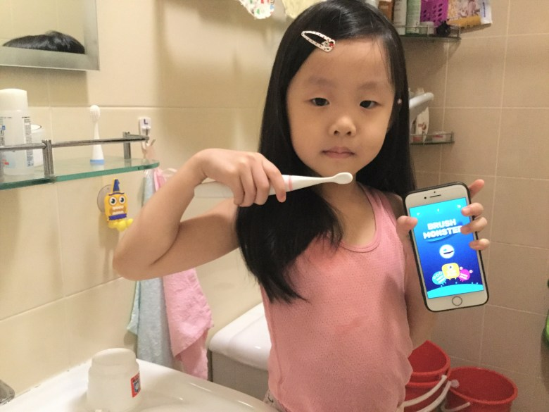 children toothbrushing tips and tricks