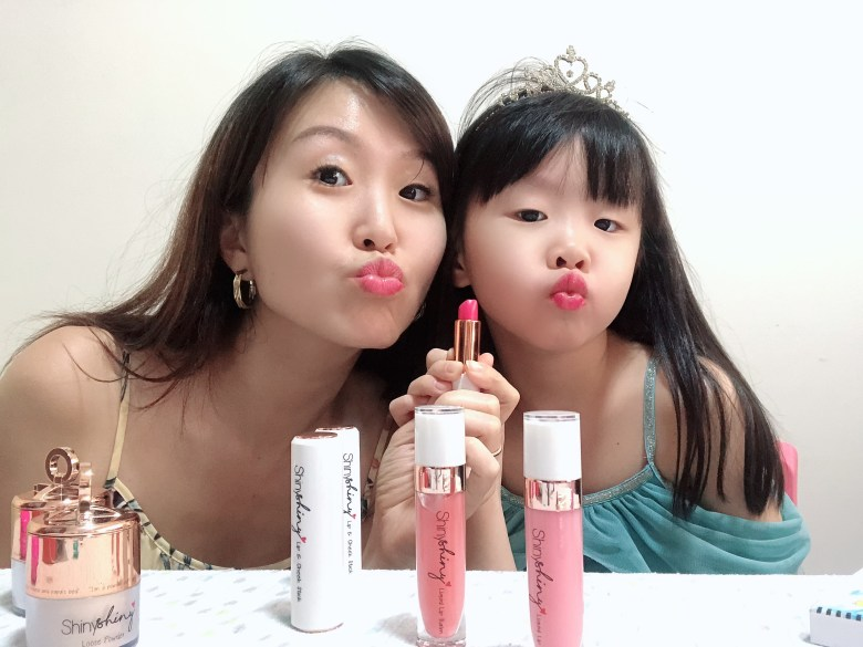 ShinyShiny buy children makeup Singapore