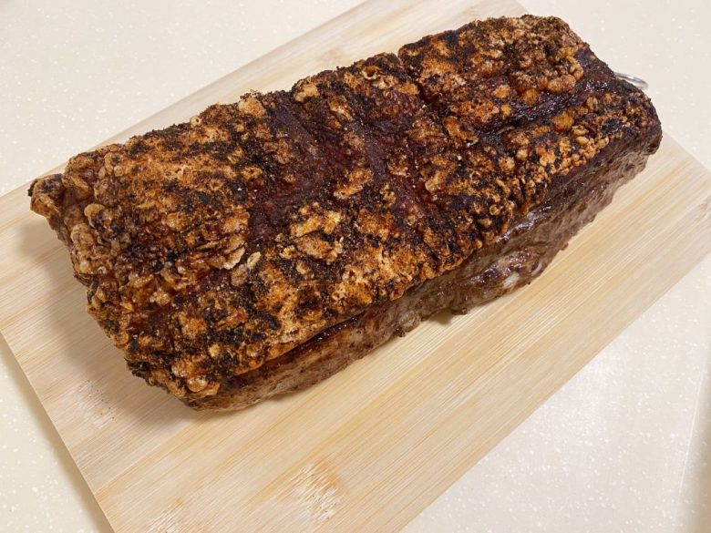 How to make Sio Bak Pork Belly Recipe