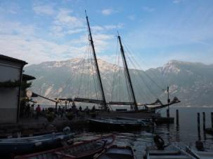Old Port Limone sul Garda