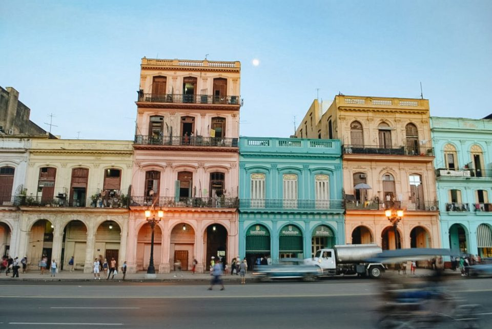 cuba cultural difference