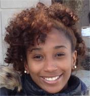 Laishae Baldwin