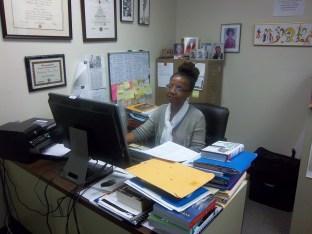 Dr. Nurse Office
