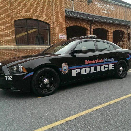 Del State Police