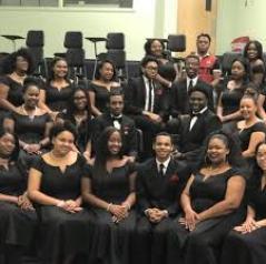 gospel choir