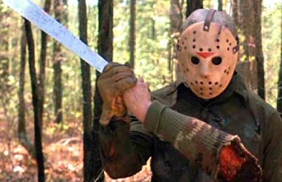 Jason-Voorhees