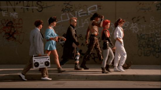 The-Return-of-the-Living-Dead-John-Philbin-Jewel-Shepard-Brian-Peck-Miguel-A-Nunez-Jr-Linnea-Quigley-Beverly-Randolph