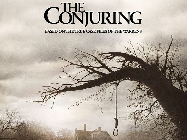 Review The Conjuring 2013 The Horror Syndicate