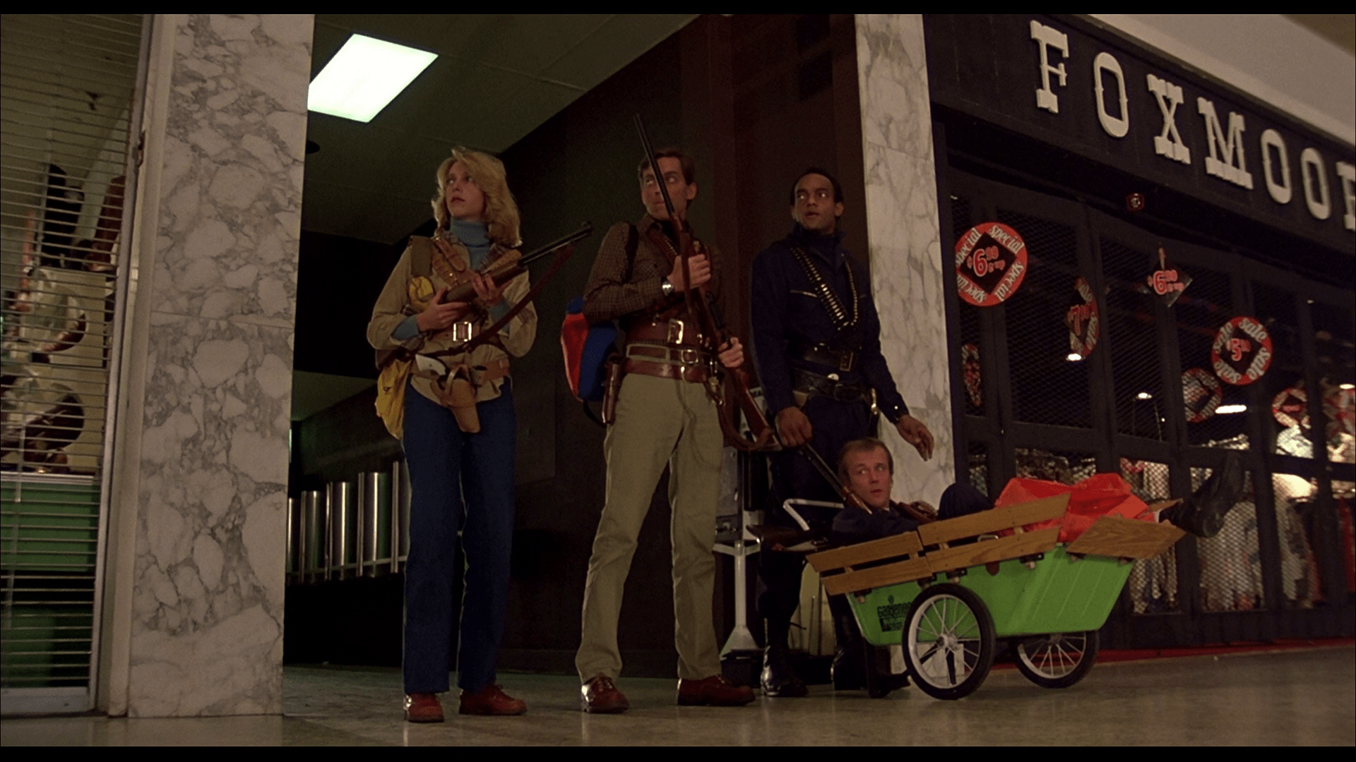 Image result for dawn of the dead 1978