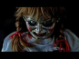 Annabelle Creation 2017 The Horror Syndicate