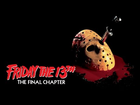 Image result for friday the 13th the final chapter still