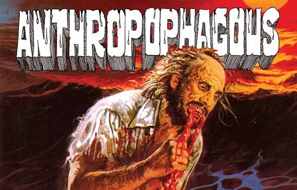 film anthropophagous