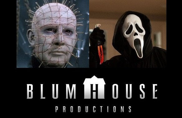 Blumhouse – The Horror Syndicate
