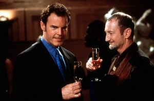 Wishmaster party