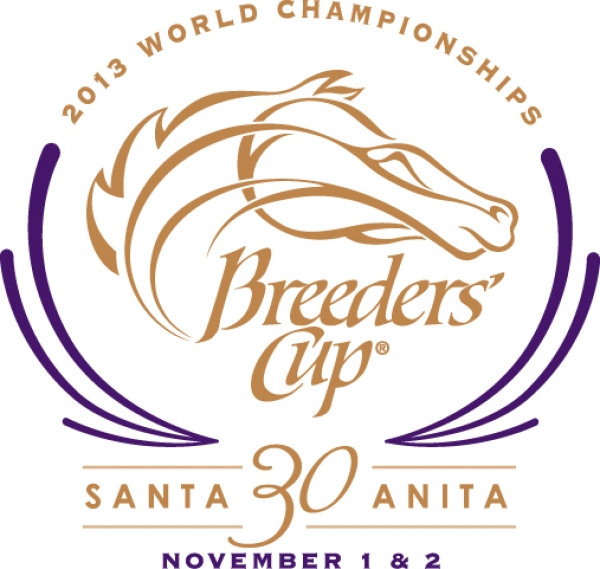Post Positions For Saturday S Breeders Cup