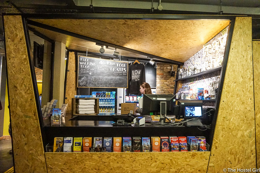 REVIEW- Generator Hostel London -15 -