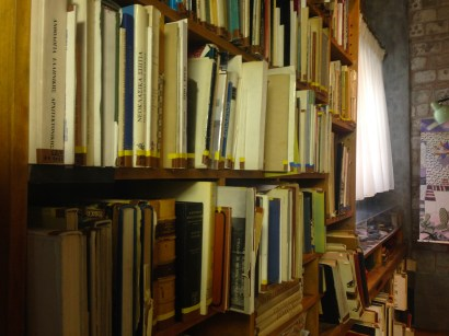 Lust & A Literary Walk in Athens_17