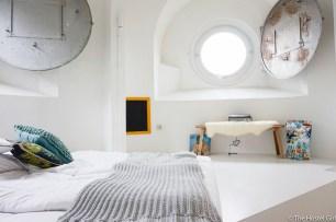 Hostel Review Hostel ROOM Rotterdam -21